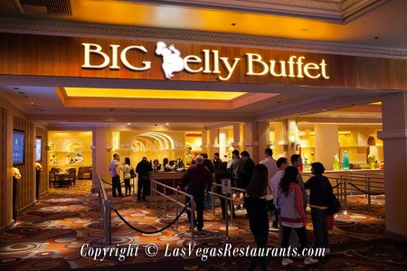 Big Belly Buffet - Big Belly Buffet