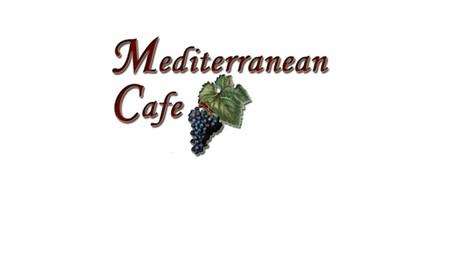 Mediterranean Cafe - Mediterranean Cafe