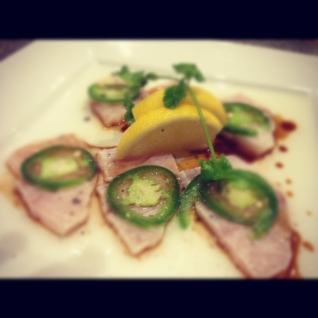 Sushi Mura - Menu Item