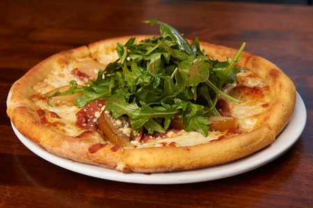 Sammy's Woodfired Pizza & Grill - Palm Desert - Sammy's Woodfired Pizza & Grill