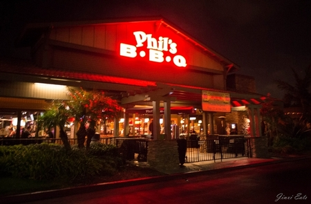 Phil S Bbq Restaurant Info And Reservations