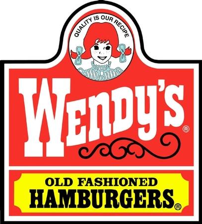 Wendy's - Wendy's Logo