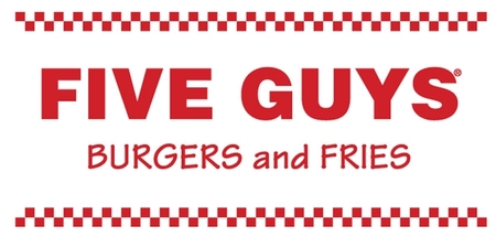 Five Guys Burgers and Fries - Five Guys Burgers and Fries