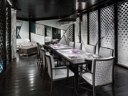 Hakkasan - Private Dining