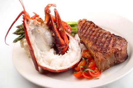 Greystone the Steakhouse - Lobster by Greystone the Steakhouse
