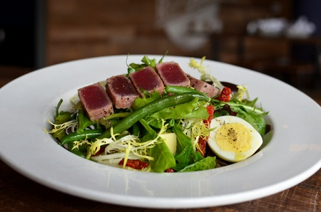 Draft Republic - Nicoise Salad