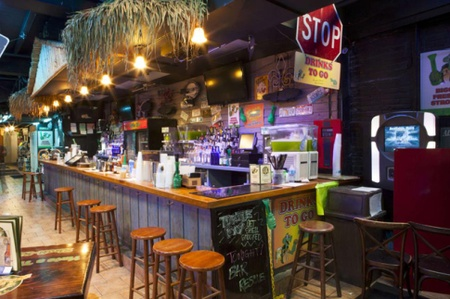 Turtle Bay Tavern - Best Bars Midtown NYC