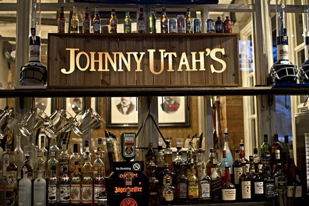 johnny utah's - Best New york City Bars