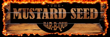 The Mustard Seed Barbeque - Logo
