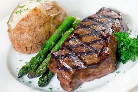 Dakota's Steakhouse - Dakota's Steakhouse