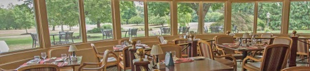 Out Door Country Club - Grille Room