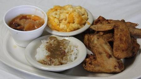 Test Restaurant - Nana - Test