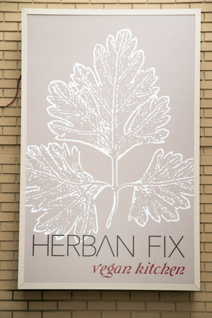Herban Fix Kitchen - Herban Fix
