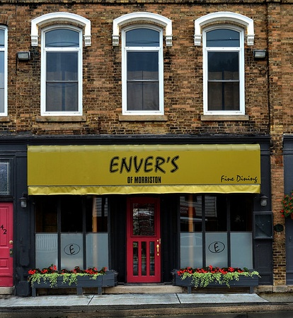 Enver's of Morriston - Envers of Morriston