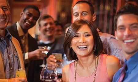 Fleming's Prime Steakhouse & Wine Bar La Jolla - Fleming's Prime Steakhouse & Wine Bar La Jolla