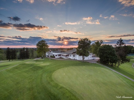 Belmont Hills Country Club - BHCC