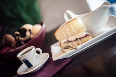The Point Cafe, Bar & Restaurant - One of our cakes