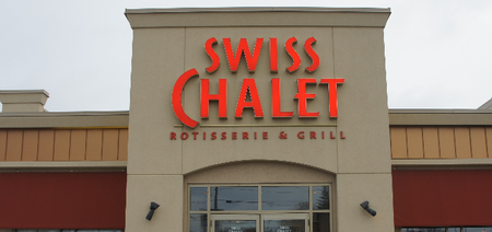 Swiss Chalet - South End - xx
