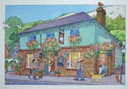 The Snowdrop Inn - SDI