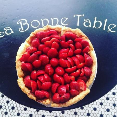 La Bonne Table - French bistro