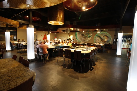 Takeya Steak House - Teppan Dinning