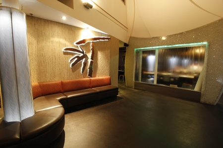 Takeya Steak House - Takeya Lobby