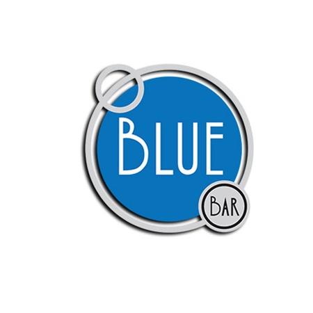 Blue Bar - The Blue Bar