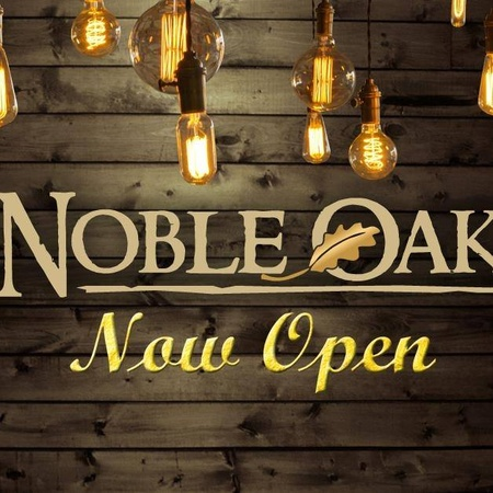 Noble Oak Restaurant - Noble Oak Restaurant