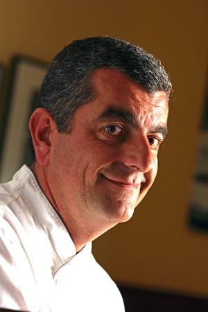 Tapenade - Jean-Michel Diot