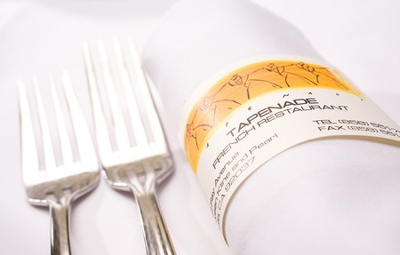 Tapenade - Cutlery