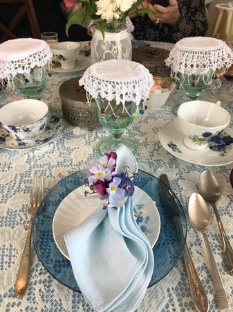 Cobblestone Cottage Tea Shoppe - Cobblestone Cottage Tea Shoppe
