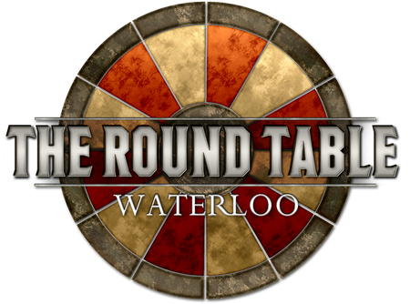 The Round Table Waterloo (Formerly The Watchtower) - The Round Table Waterloo