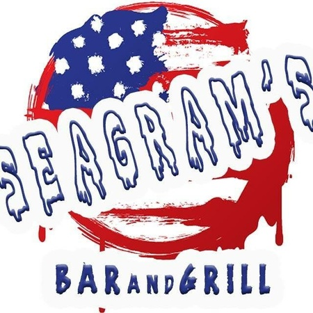 Seagram's Bar & Grill - Seagram's Bar & Grill