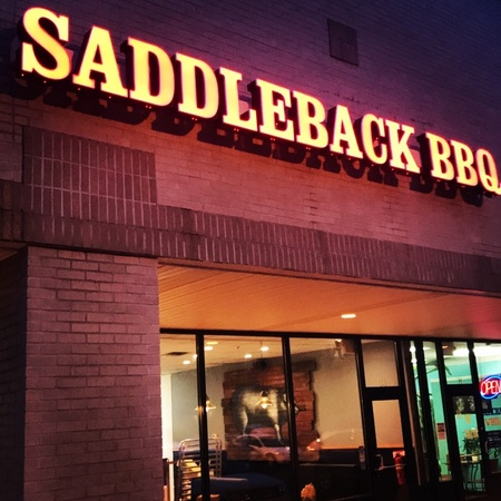 Saddleback BBQ - Saddleback BBQ