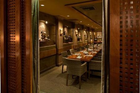 Roppongi Restaurant & Sushi Bar - Buddha Room