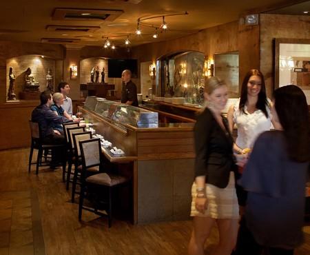 Roppongi Restaurant & Sushi Bar - Sushi Bar