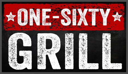 one-sixty Grill - one-sixty Grill