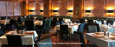 Avalon Inn & Resort - Gatsby's