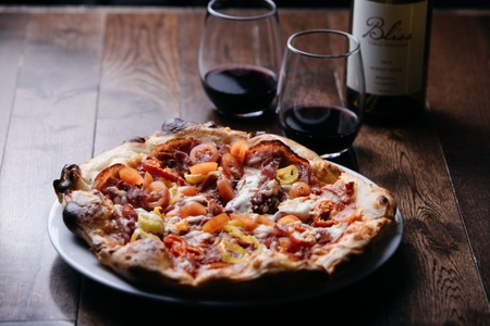 The Trop Bar & Grill - Pizza & wine