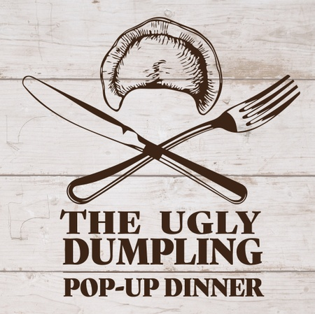 The Ugly Dumpling Pop-Up - The Ugly Dumpling