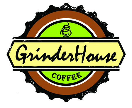 Grinder House Coffee Shop, LLC - Logo