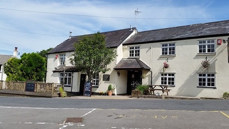 The Horseshoe Inn - The Horseshoe Inn