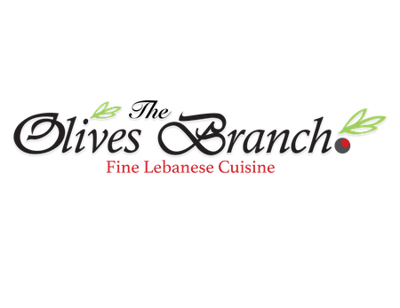 The Olives Branch - The Olives Branch