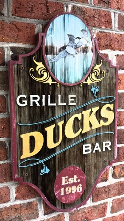 Ducks Grille & Bar - Ducks Grille & Bar