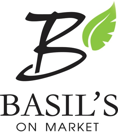 Basil's on Market - Troy - Basil's on Market