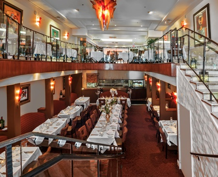 Greystone Steakhouse - Greystone Steakhouse