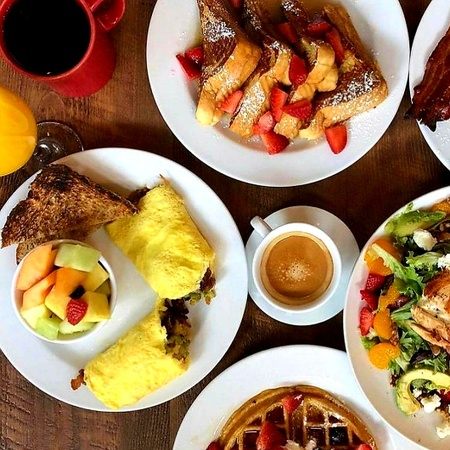 Bell Cafe - Brunch All Day