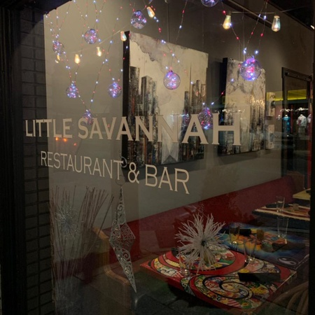 Little Savannah Restaurant & Bar - LSRB