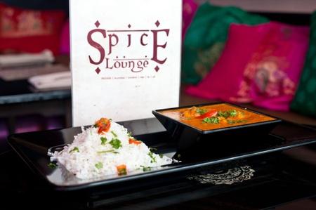 Spice Lounge  - Spice Lounge