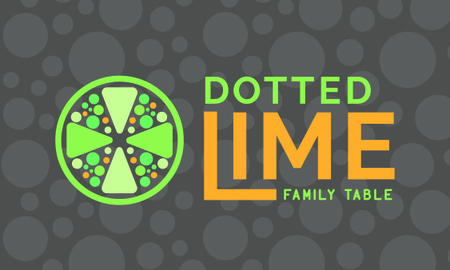 The Dotted Lime - The Dotted Lime